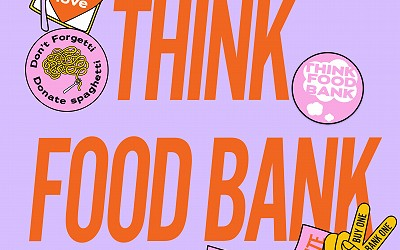 Think Food Bank