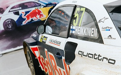Red Bull's co-branding with GoPro is a great example of successful brand partnerships